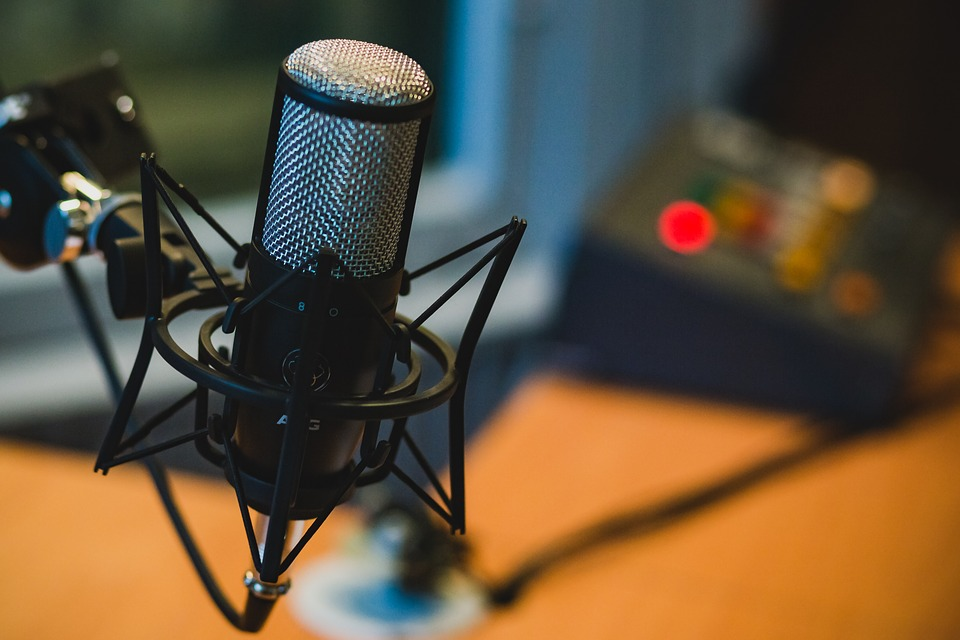 How to Make a Podcast for Alumni & Student Engagement